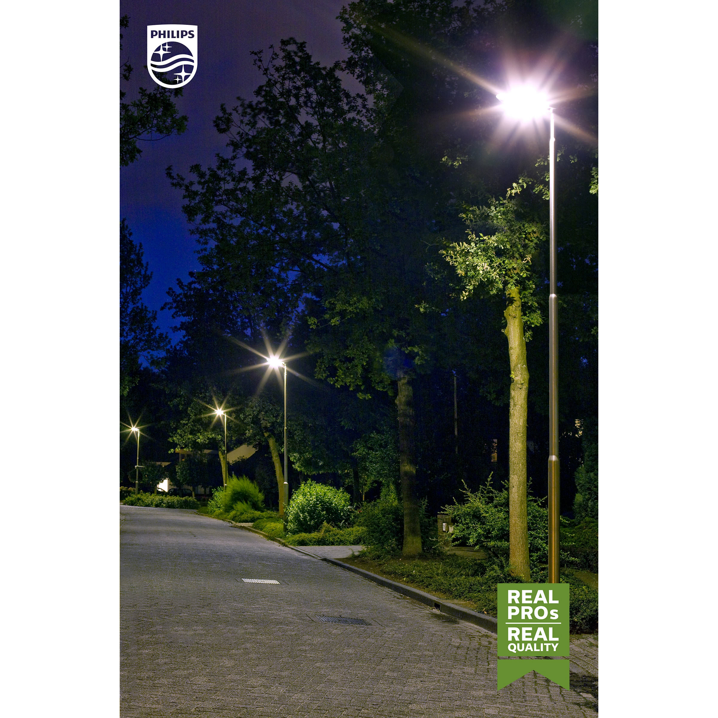 Gallery Philips TrueForce LED Public 3