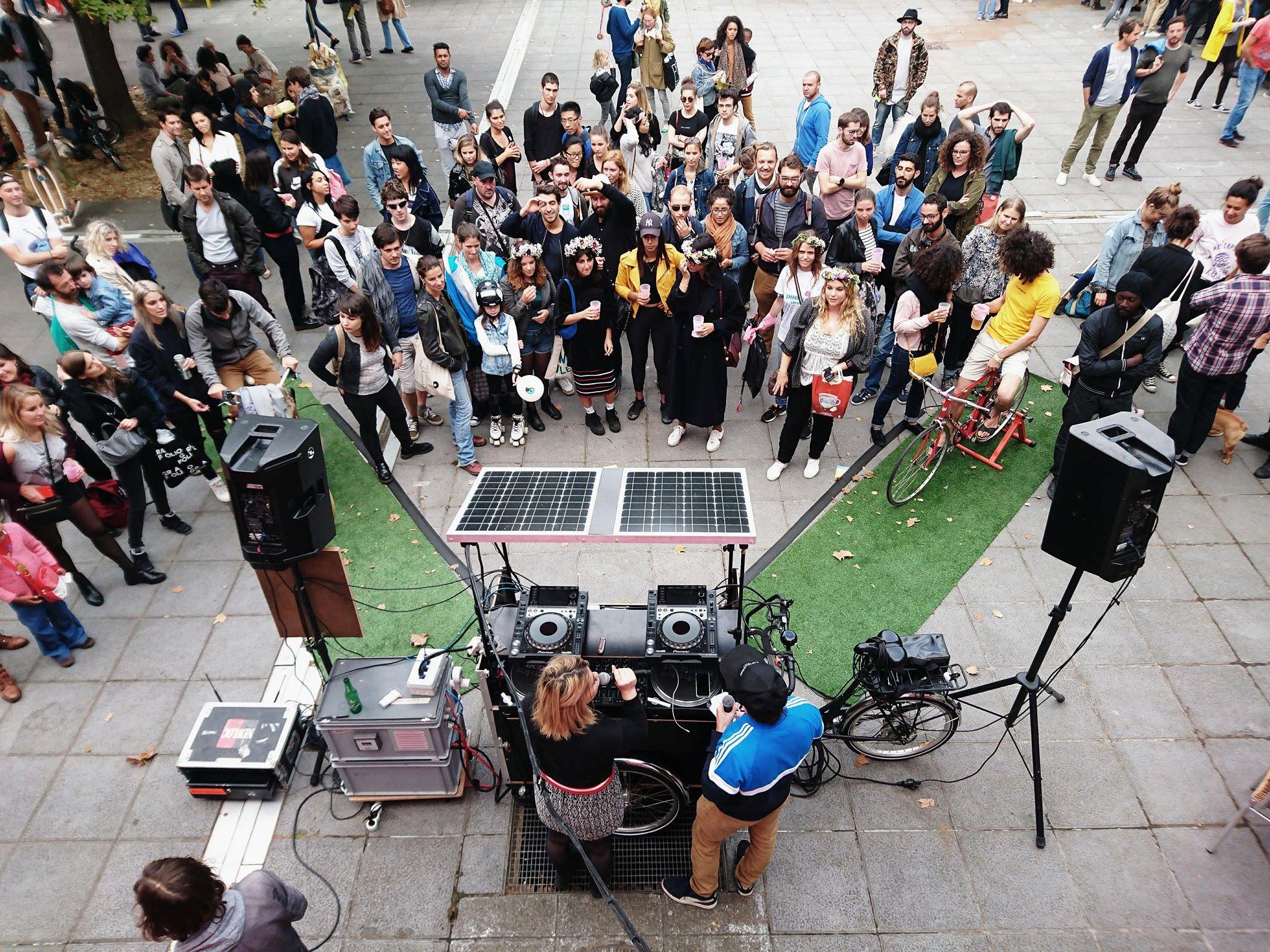 Gallery SolarSoundSystem 3