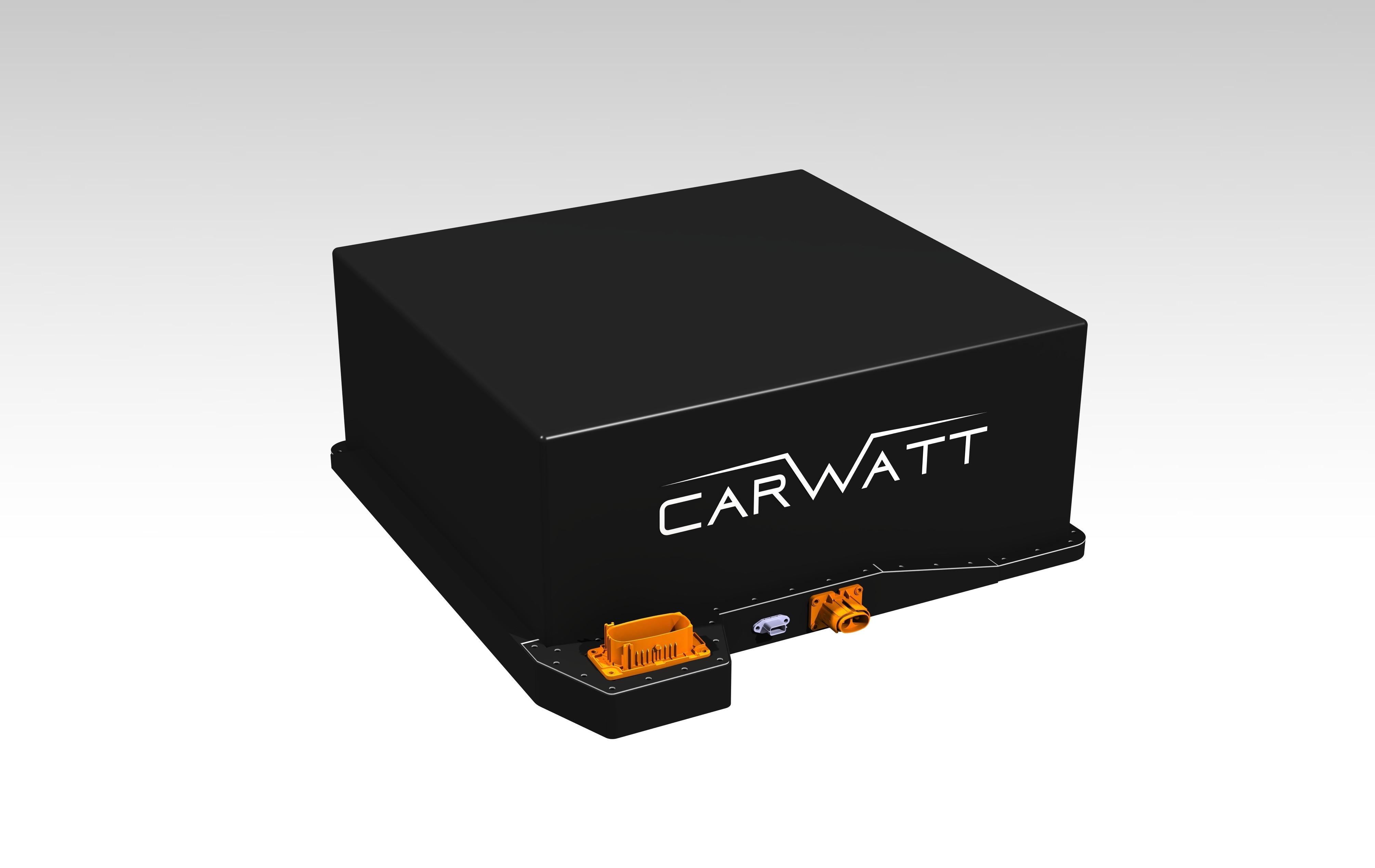 Gallery Carwatt 3