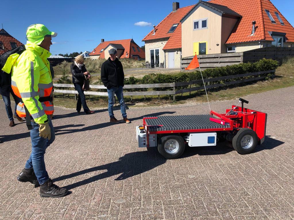 Gallery Autonomous Freight Transport 3