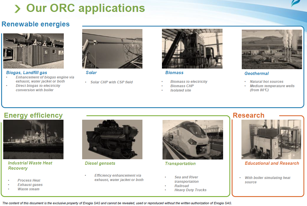 Gallery ORC module with innovative micro-turbine 3
