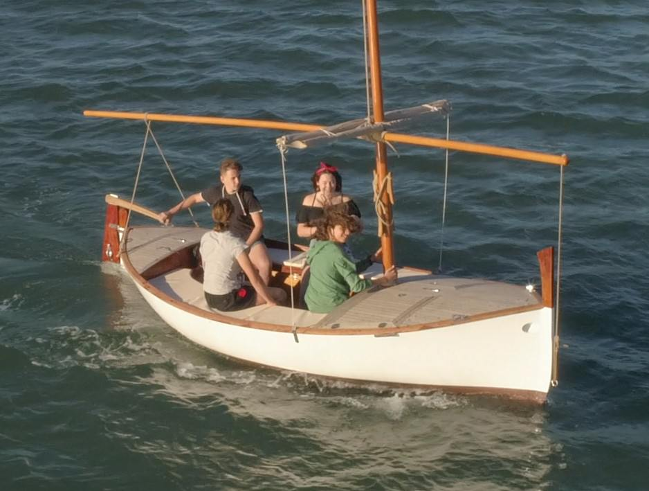 Gallery e-boats 3
