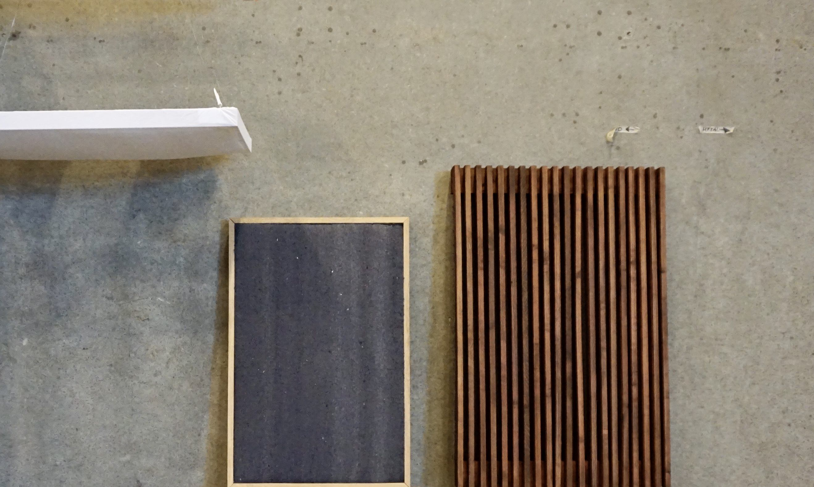 Gallery  Upcycle Acoustic Panel 3