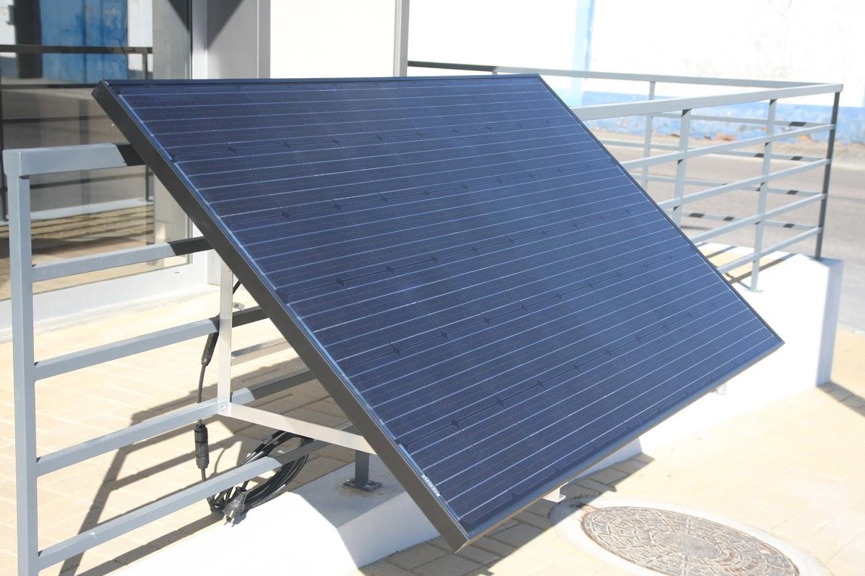 Gallery BeON Solar Kit 3