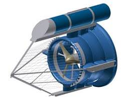 Gallery Hydrokinetic Turbine 3
