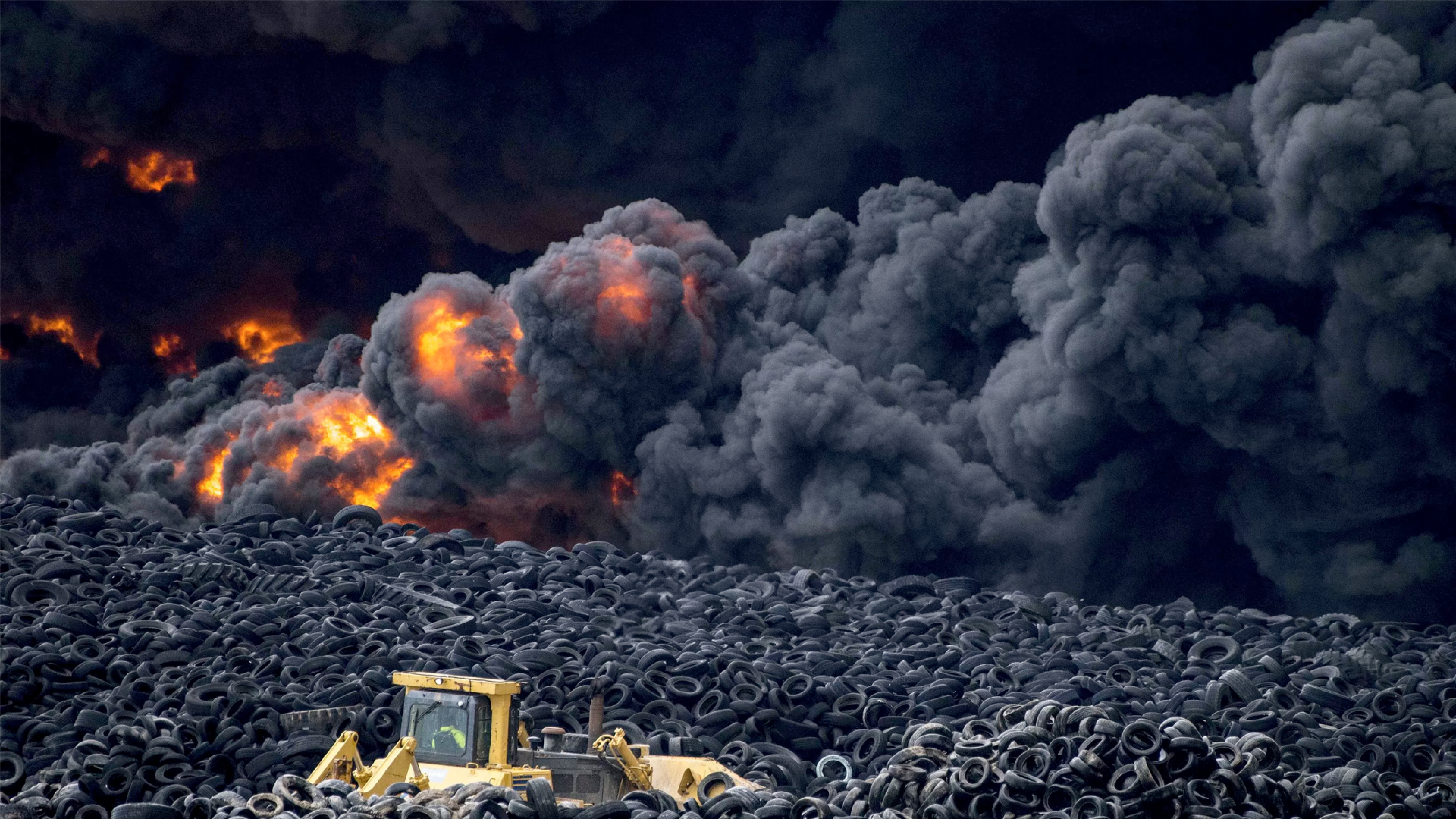 Gallery Tyre Recycling Solutions 3