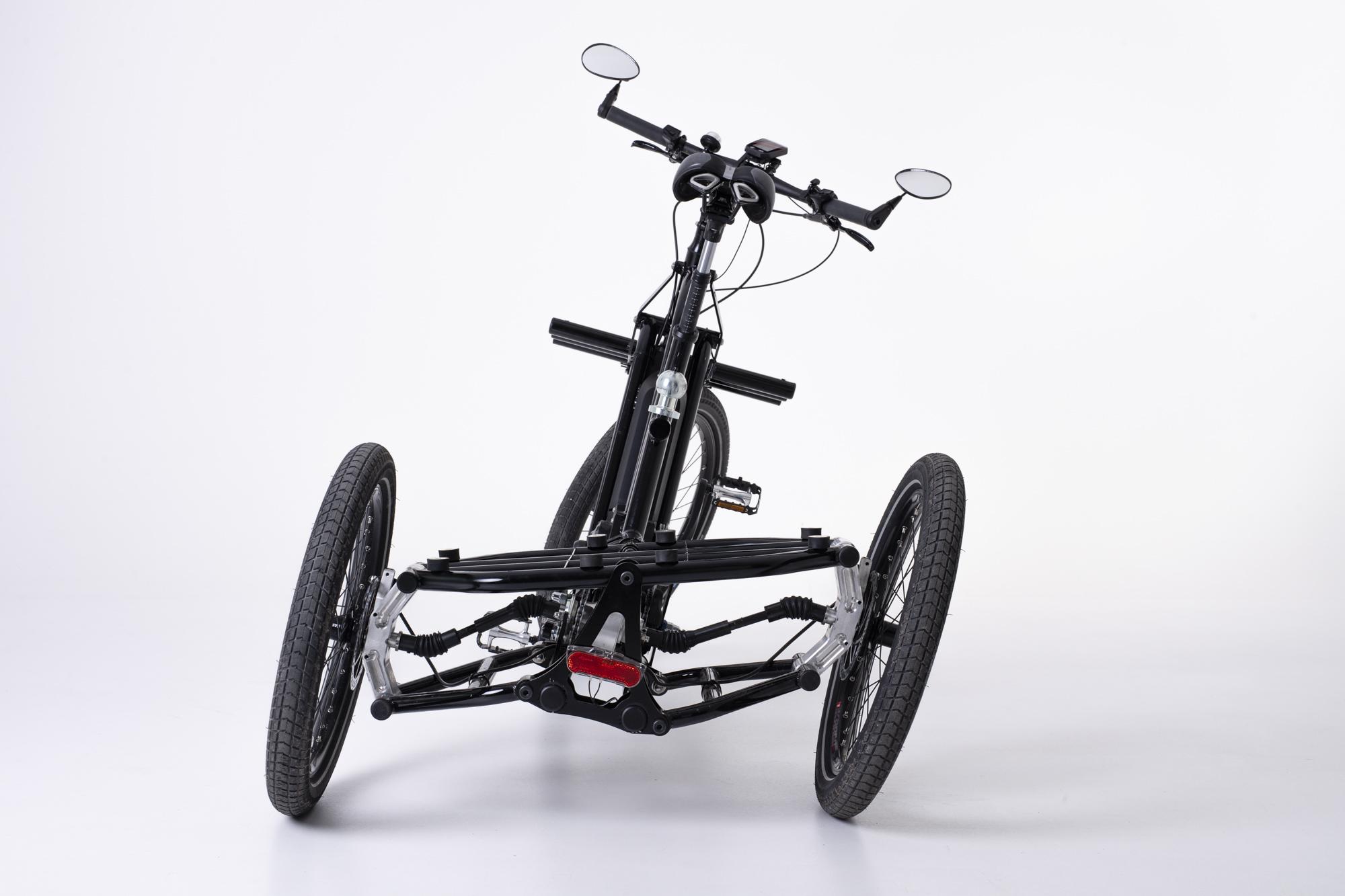 Gallery VUF Bikes 3