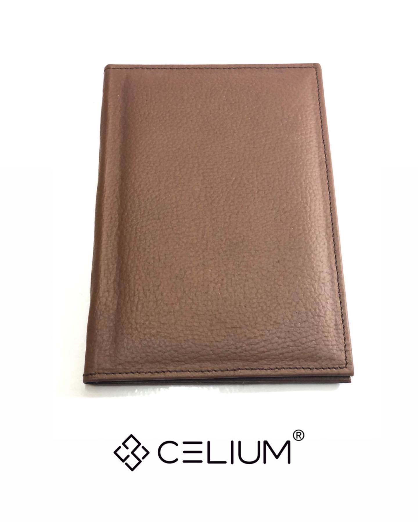 Gallery Celium® BioFabricated Leather 3