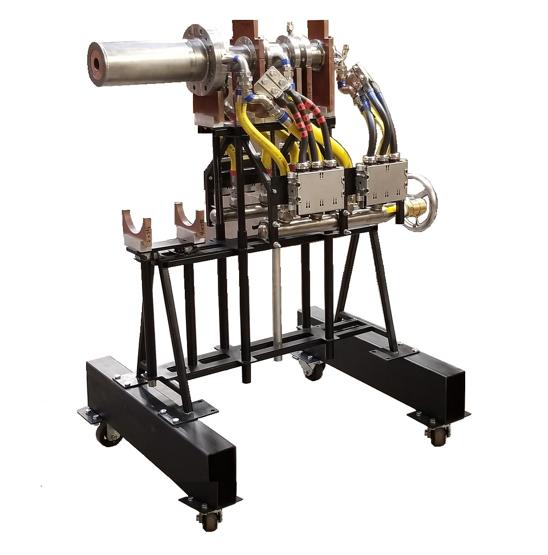 Gallery APT-HP High-power plasma torch 3