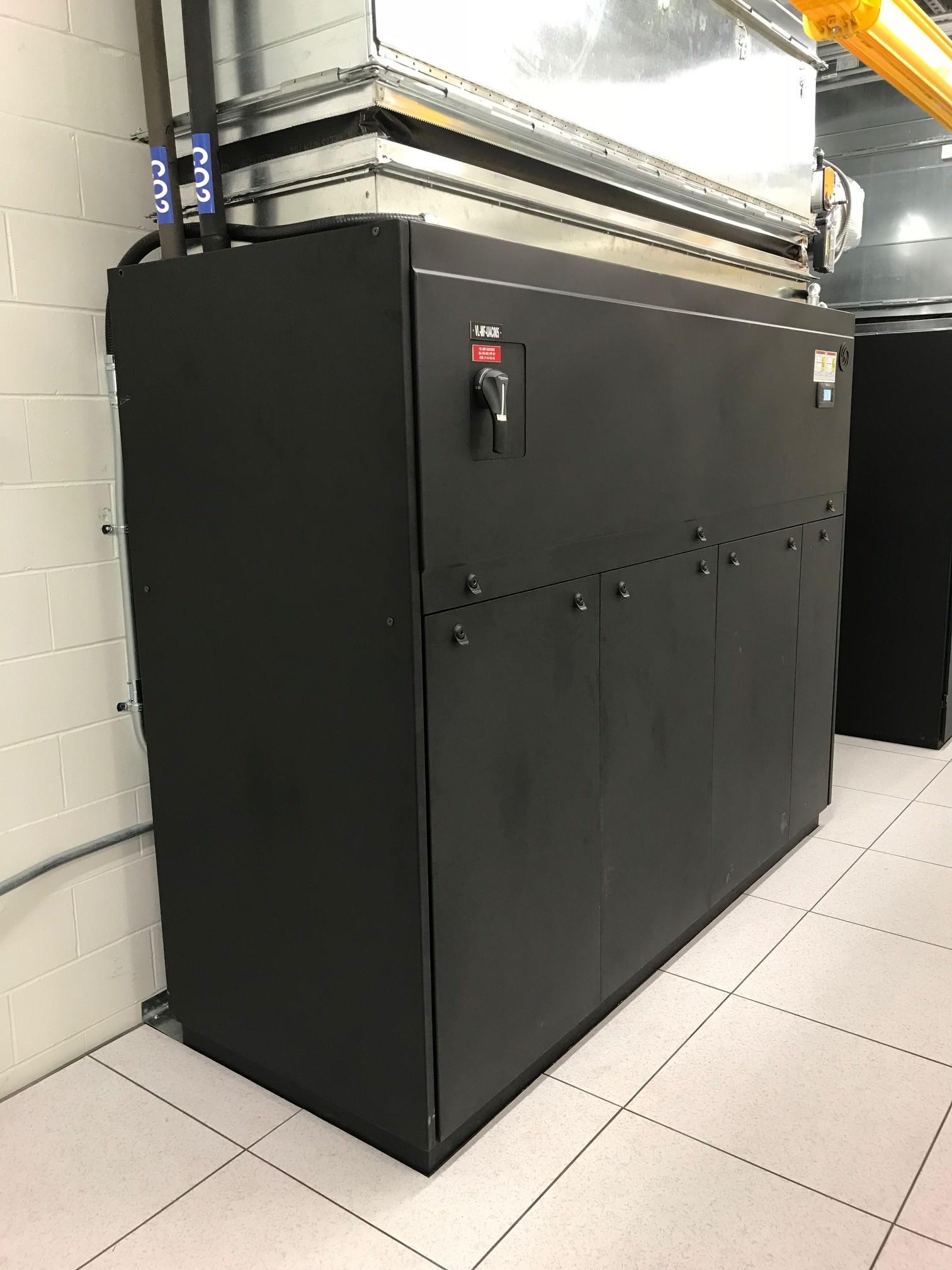 Gallery Aquilon CO2 CRAC Unit 3