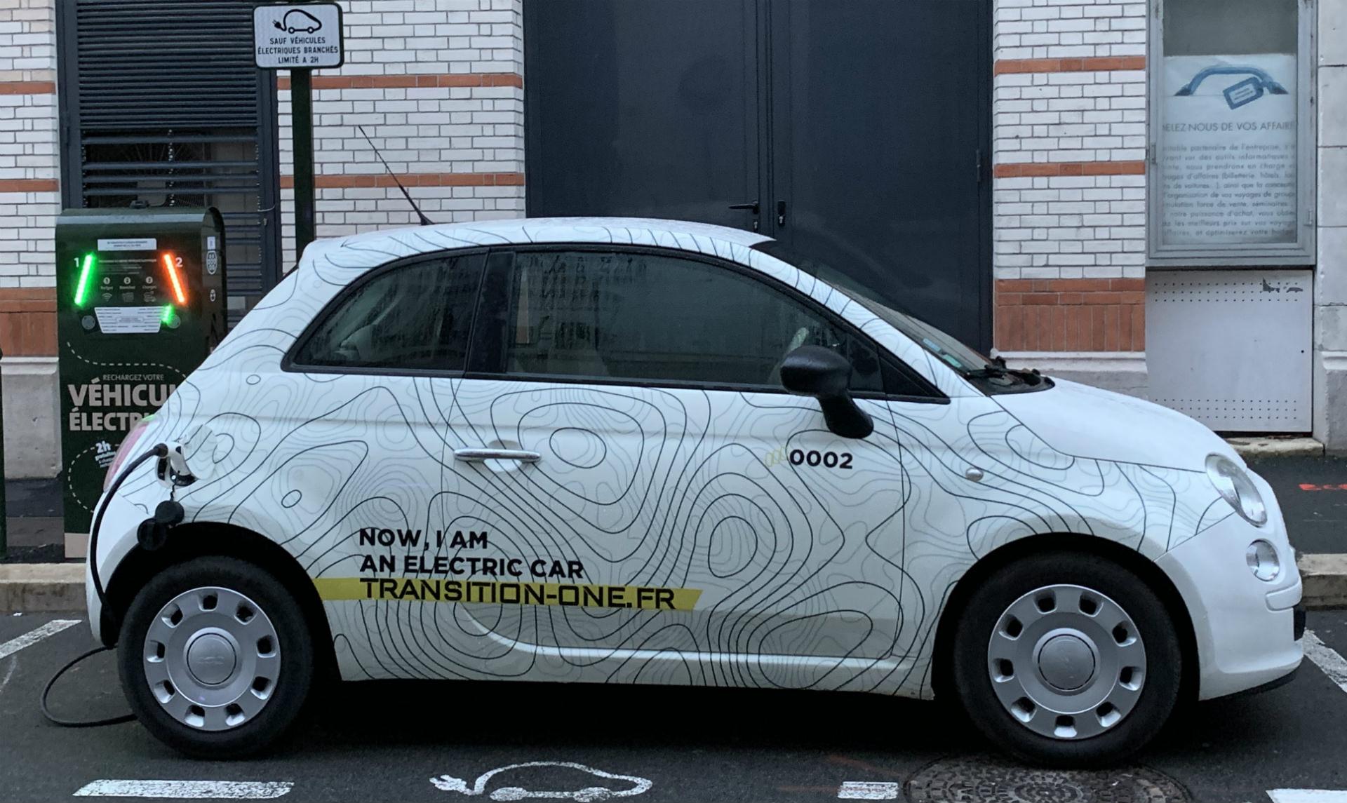 Gallery Transition-One Car Retrofit Technology 3
