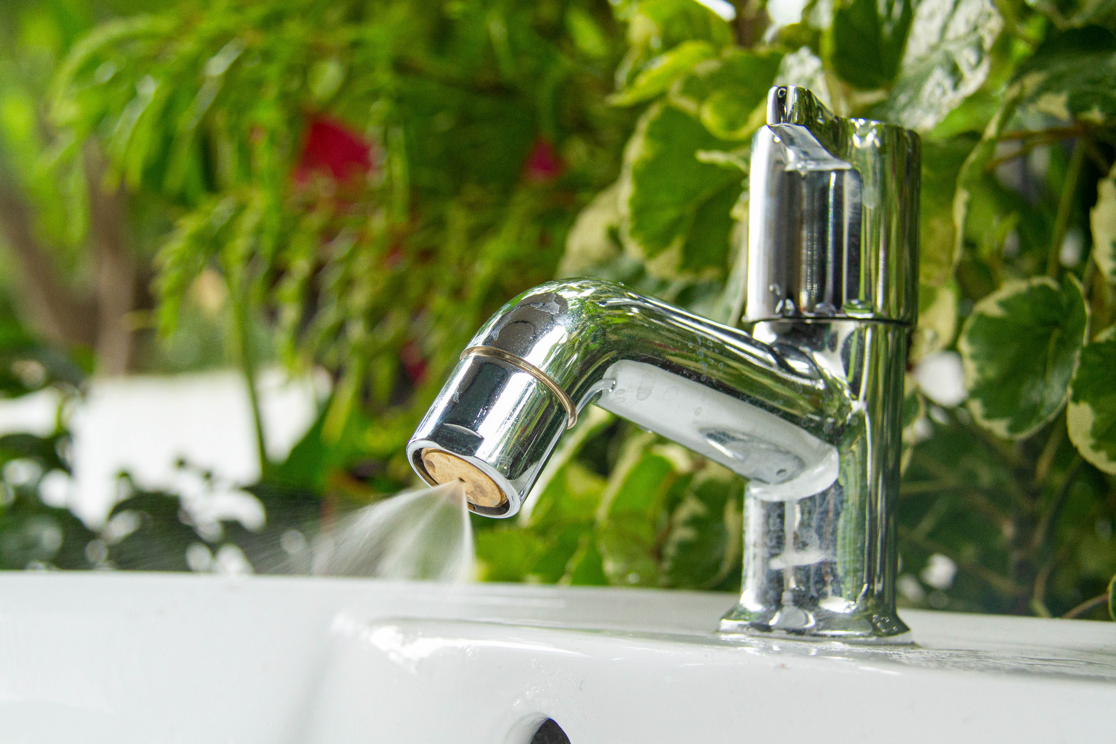 Gallery Water Saving Aerators 3