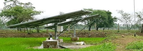 Gallery ACQ80 - Solar Pump Drive 3