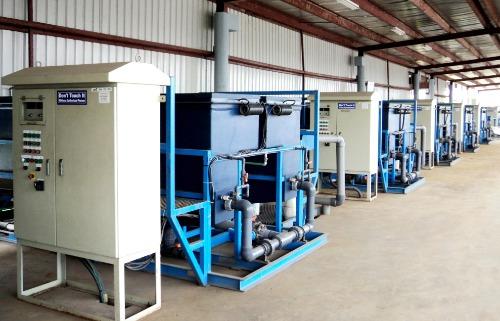 Gallery Electro Contaminant Removal (ECR) System 3