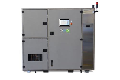 Gallery Supercritical CO2 Cleaning System 3