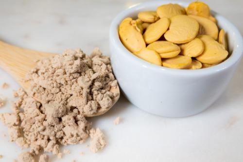 Gallery TerViva's Pongamia Protein & Oil 3