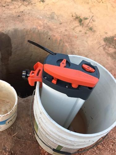 Gallery ORISA® water filter 3