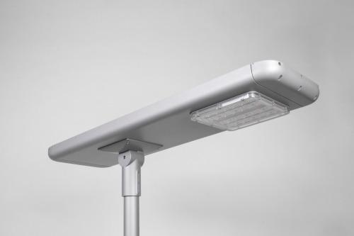 Gallery Solar Intelligent Lighting (S.I.L.) 3