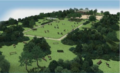 Gallery Landscape builder 3