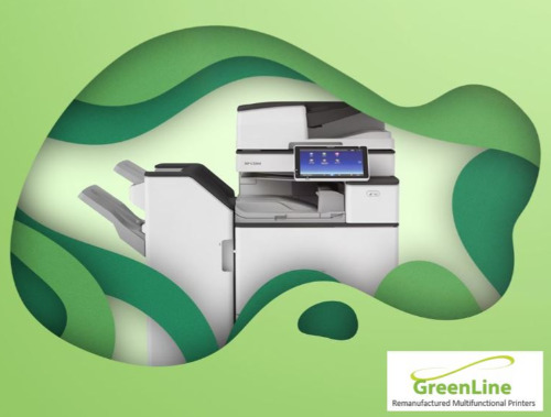 Gallery GreenLine Printing Solution 3