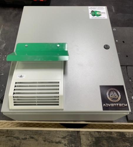 Gallery Maxeff Induction Motor Generator 3