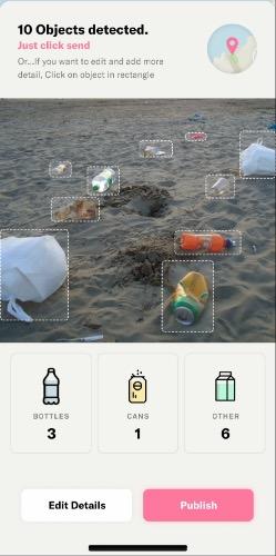 Gallery Global Database of Coastal Plastic Waste 3