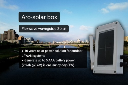Gallery Arc-Solar Box 3