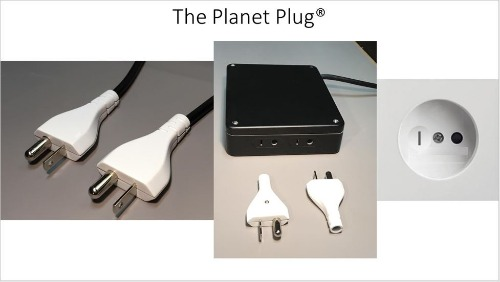 Gallery The Planet Plug® 3