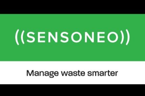 Gallery Sensoneo Smart Waste Management  3