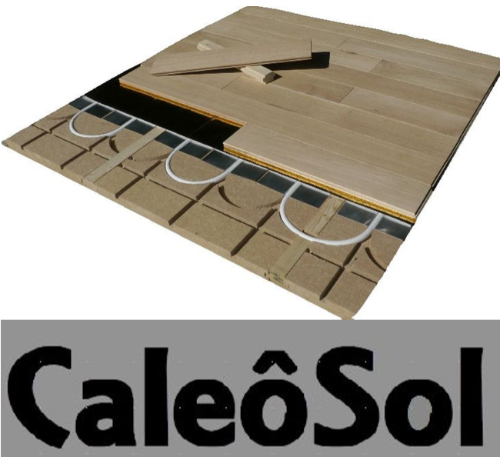 Gallery Caleosol ECO+ 3