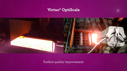 Gallery Virtuo® OptiScale 3