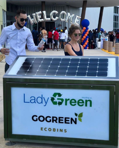 Gallery Go Green Eco Bin 3