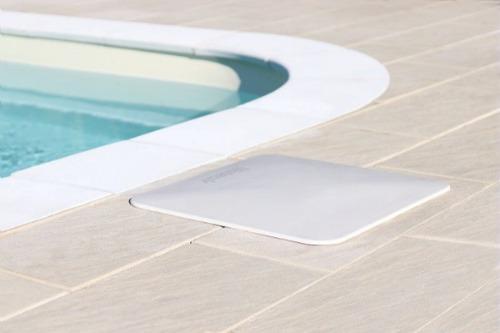 Gallery Eco-friendly pool by Waterair® 3