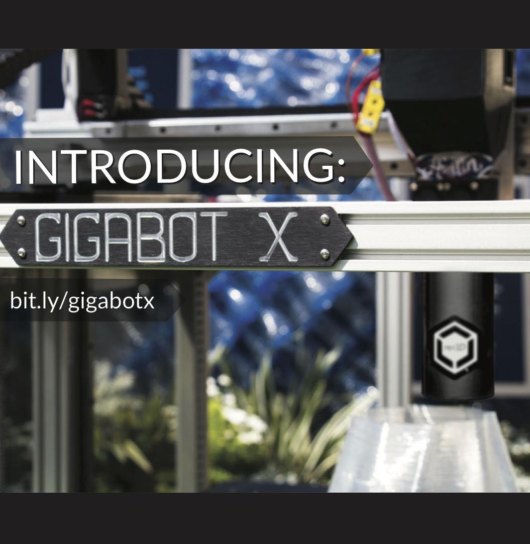 Gallery Gigabot X 4