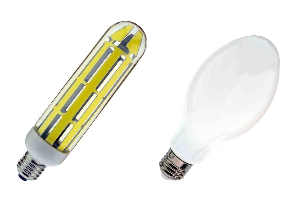 Gallery LCC light: Pollution-free lighting  4