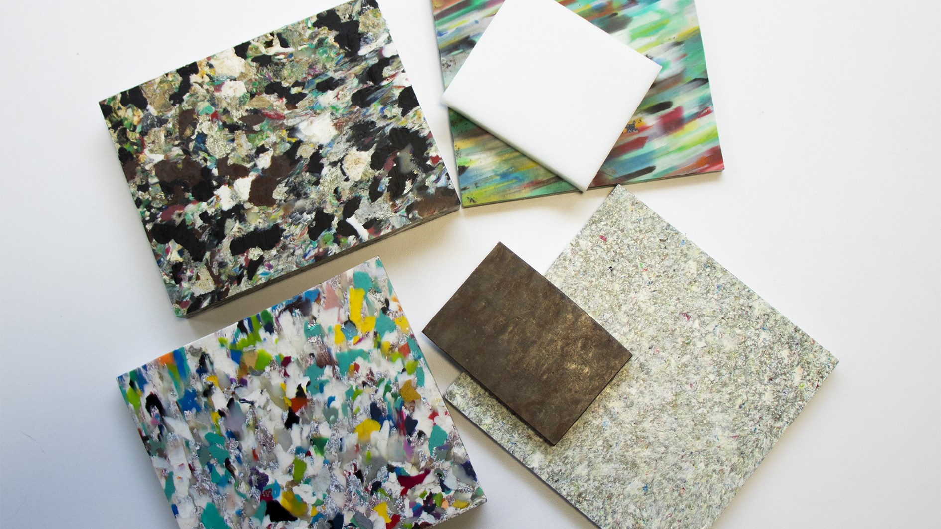 Gallery Sustainable Building Materials 4