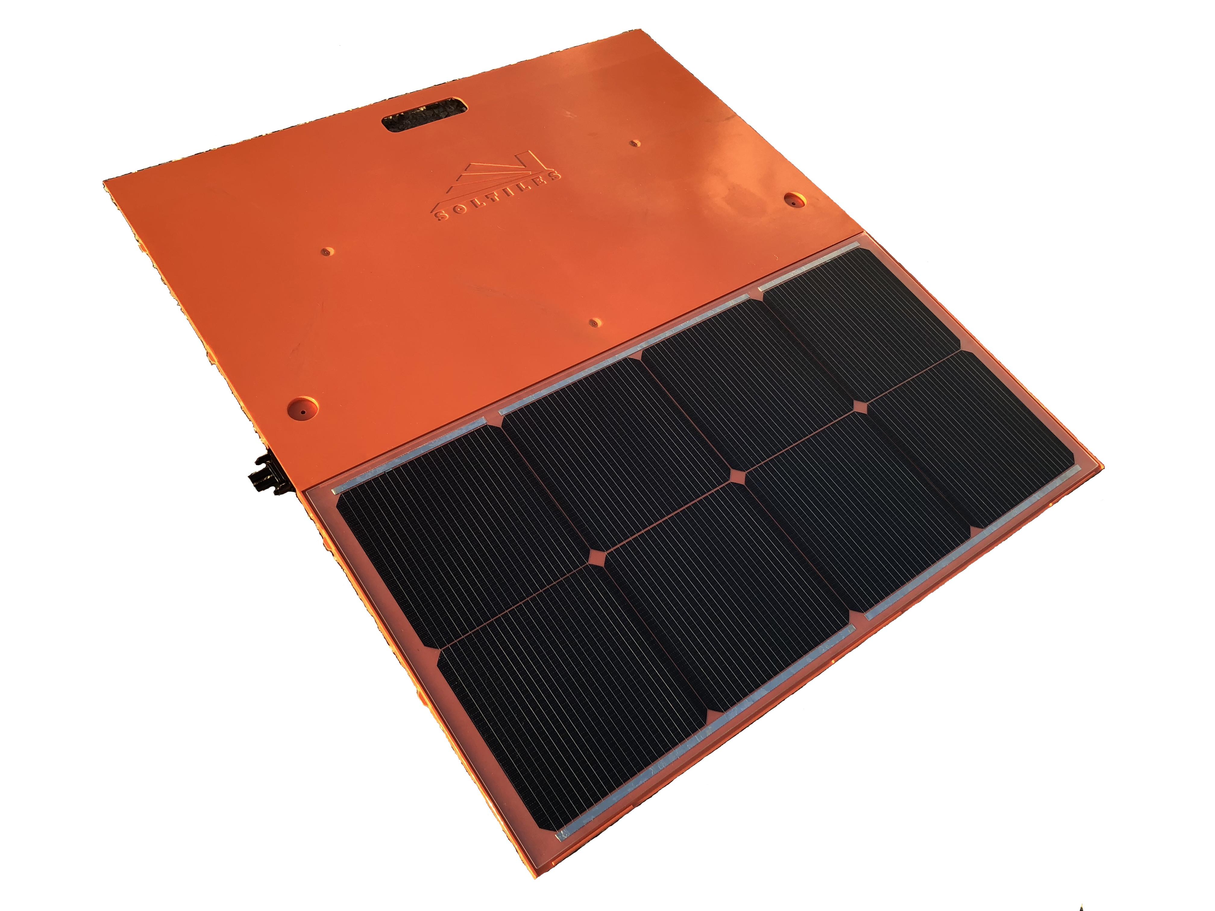 Gallery  Soltiles Solar Tiles 4