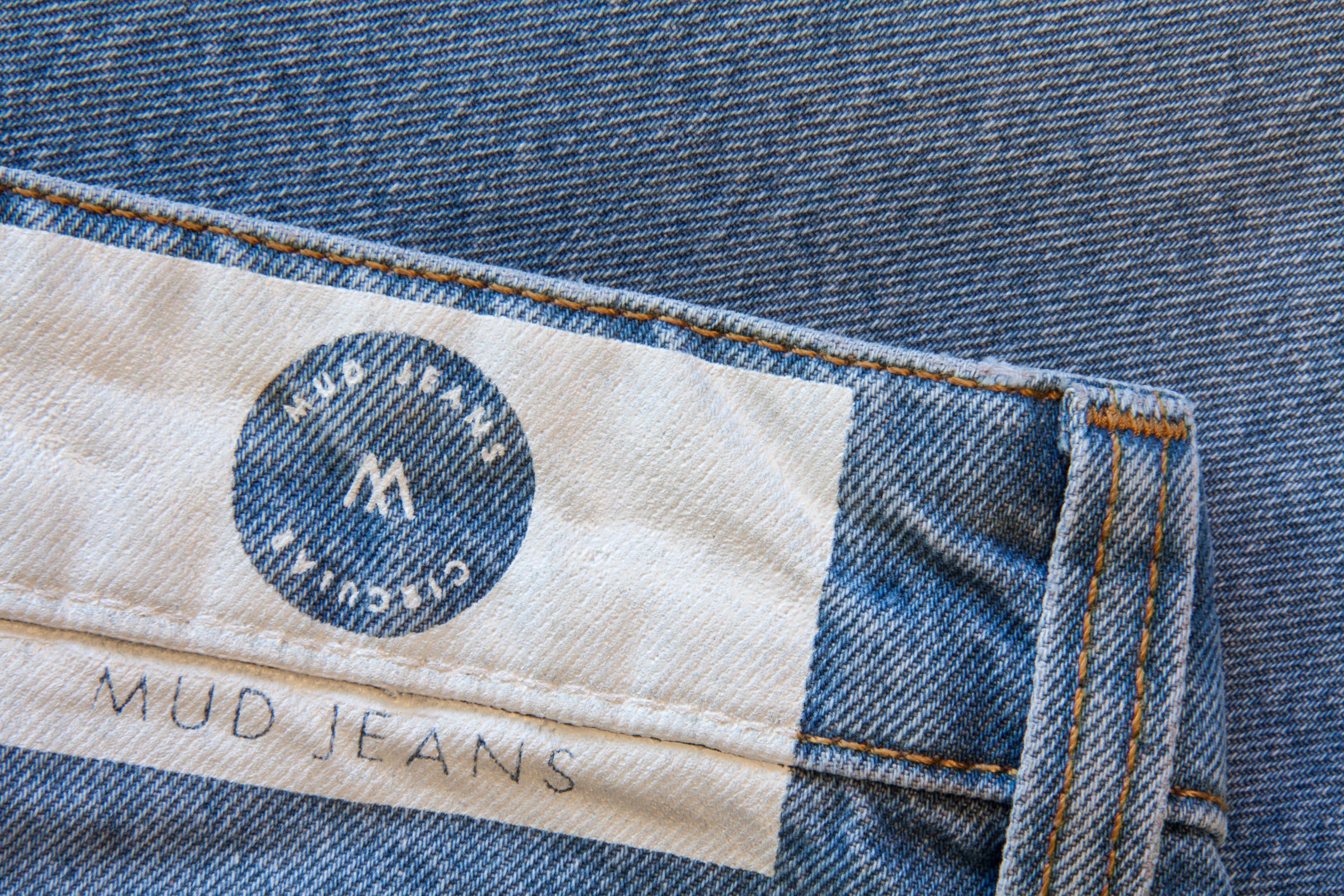 Gallery MUD Circular Jeans 4