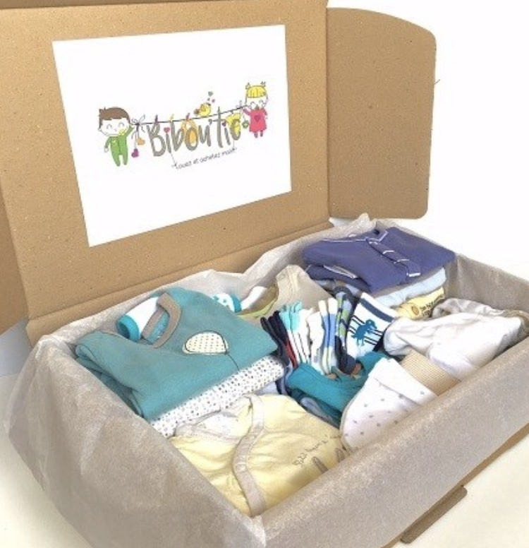 Gallery Maternity & Baby clothing Rental 4