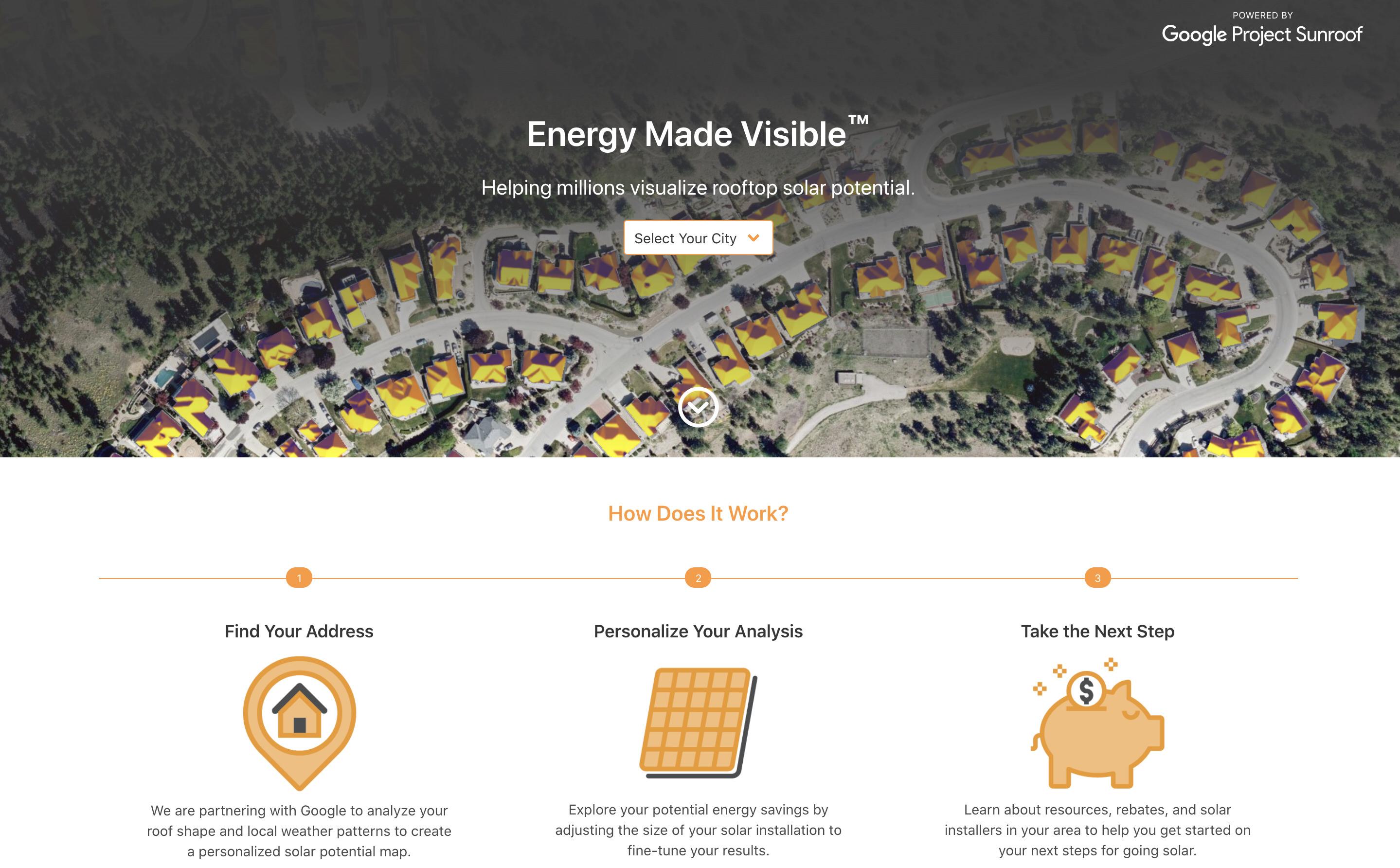 Gallery MyHEAT Solar Platform 4