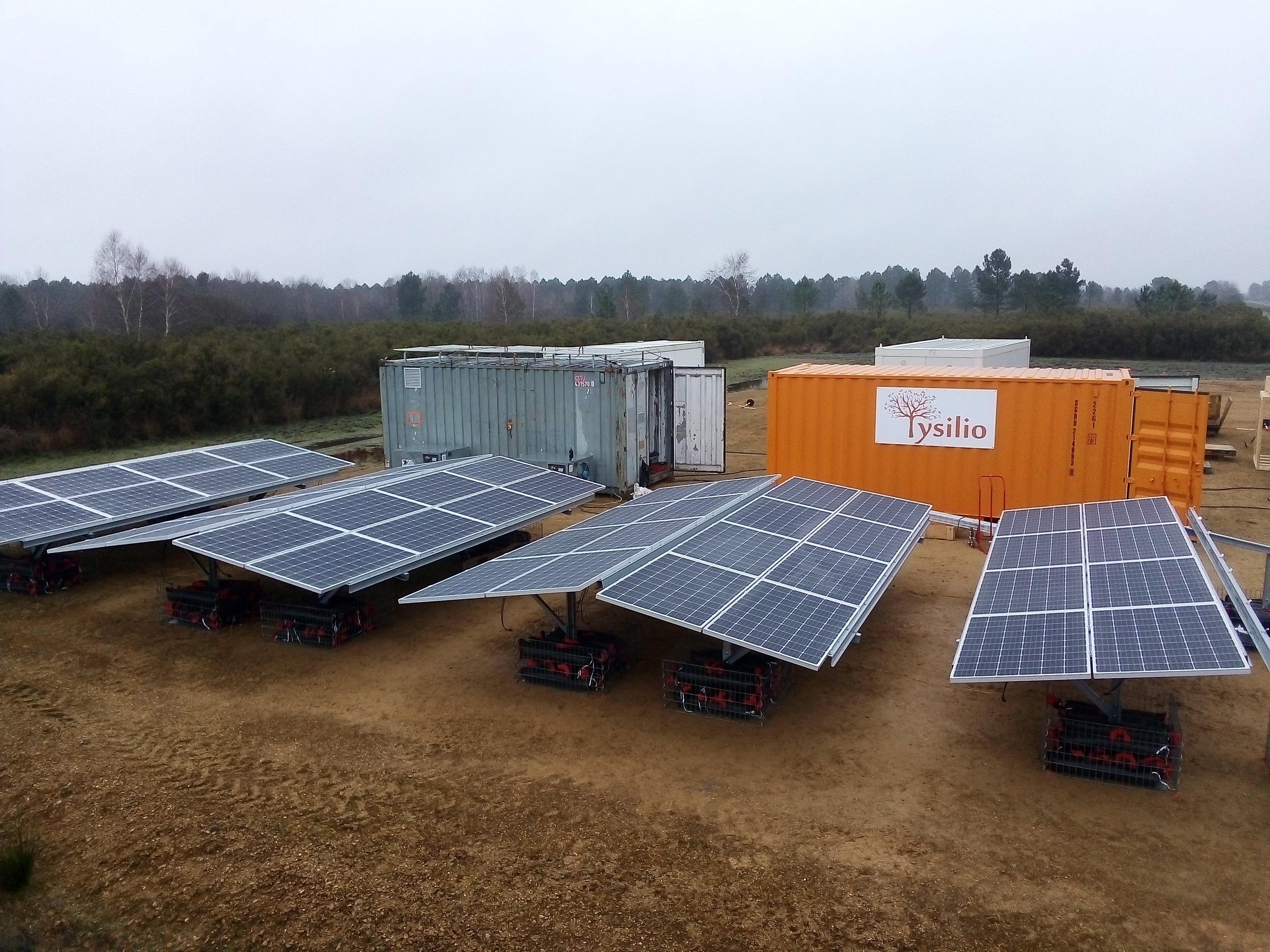 Gallery Tysilio Solar Container  4