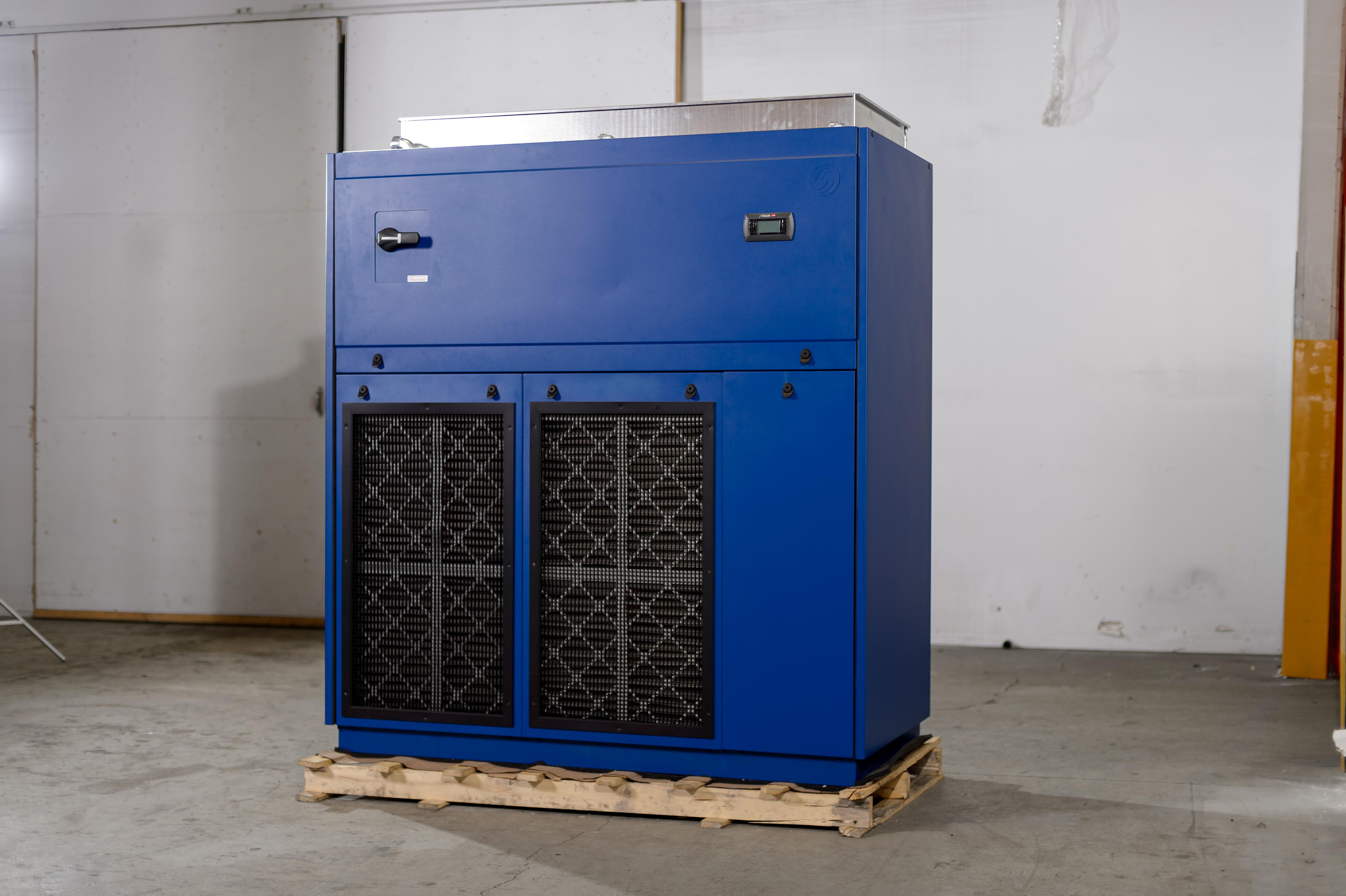Gallery Aquilon CO2 CRAC Unit 4