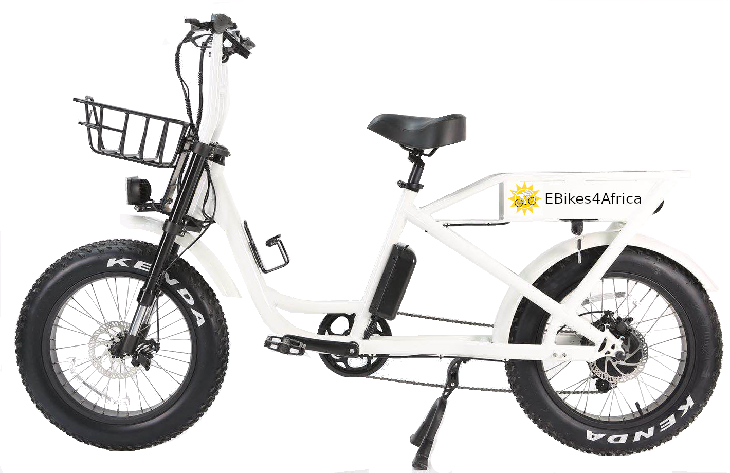Gallery EBIKES4AFRICA 4