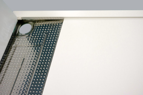 Gallery Passive Shower EcoTray 4