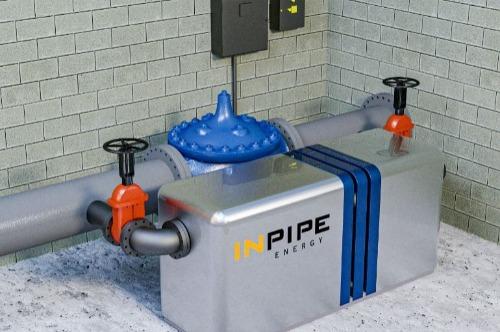 Gallery In-PRV, pressure recovery valve 4
