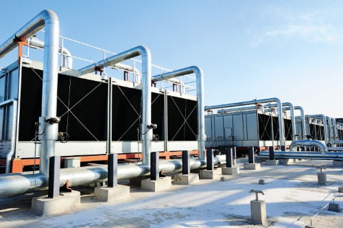 Gallery HydroFLOW Water Conditioners 4
