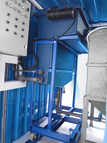Gallery Electro Contaminant Removal (ECR) System 4