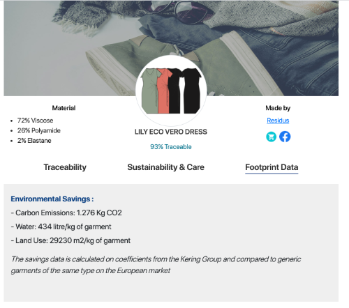 Gallery Product Sustainability Footprint  4