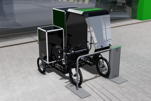 Gallery VUF Bikes 4
