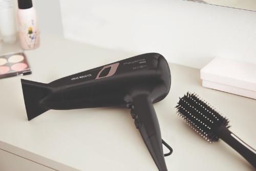 Gallery EFFIWATT HAIR DRYERS 4